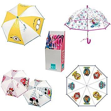 Expositor Paraguas infantiles surtido