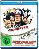 BD * Grand Prix [Blu-ray] [Import anglais]