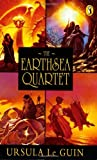 By Ursula K. Le Guin - The Earthsea Quartet (Puffin Books) (4.1.2010)