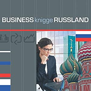 Business Knigge Russland Hörbuch