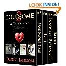 Nicki Sosebee Foursome 2