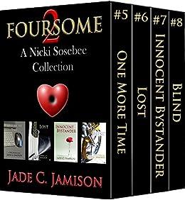 Nicki Sosebee Foursome 2 by [Jamison, Jade C.]