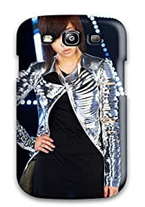 Randall A. Stewart's Shop 9430929K29518562 Hot New Minzy Ne Case Cover For Galaxy S3 With Perfect Design