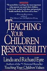 Teaching Your Children Responsibility