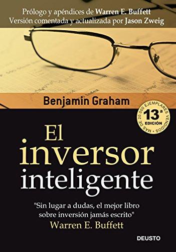 Descargar Libro El Inversor Inteligente Benjamin Graham