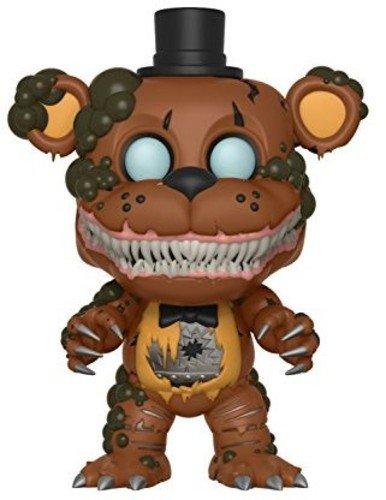 Funko Pop Books: Five Nights Twisted Freddy Collectible Figu