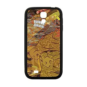 SANYISAN Creative Leopard Pattern Hot Seller High Quality Case Cove For Samsung Galaxy S4