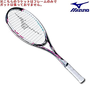 Mizuno For Soft Tennis Racket Deep
