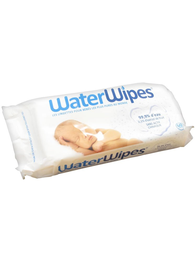 Waterwipes 60 Lingettes 3227