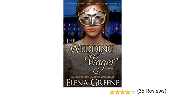The wedding wager kindle edition by elena greene romance kindle the wedding wager kindle edition by elena greene romance kindle ebooks amazon fandeluxe Document