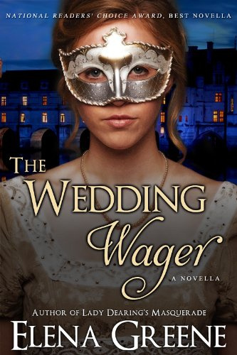 The wedding wager kindle edition by elena greene romance kindle the wedding wager by greene elena fandeluxe Gallery