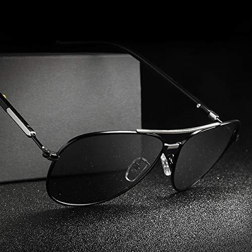 De para De Sol Gafas Recubrimiento Hombre De C3Brown Gafas Polarizadas Sol Gafas Espejo De De Sol De Los Hombres FKSW Gafas Conducción 5BEaw6qn