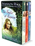 The Books of Bayern: Books 1-3