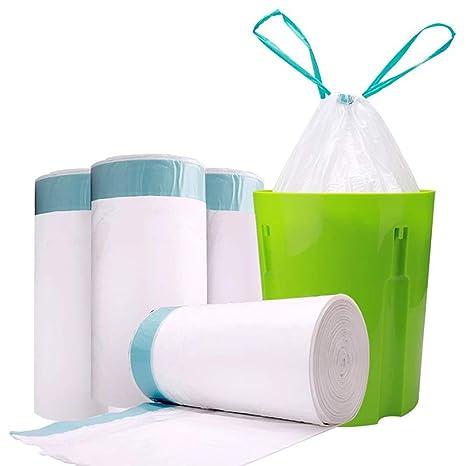 Amazon.com: WanJiaXinHui Bolsas de basura de 8 y 13 galones ...