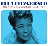 Image of The Verve Recordings - Ella Fitzgerald
