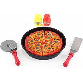 Little Tikes Pizza Kitchen Reviews