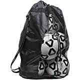 Sahni Sports Premium Football Carry Bag (for 8-10 Balls Size 5)