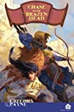 Chase to the Brazen Head, Gregory Payne, 9881809460