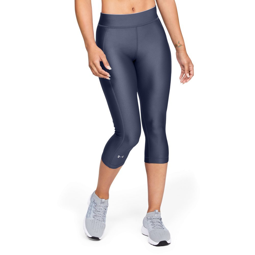 Under Armour Women's HeatGear Armour Capris Under Armour Apparel 1309652