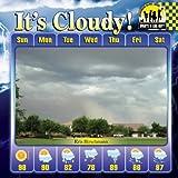 It's Cloudy!