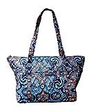 Vera Bradley Miller Travel Tote Bag, Marrakesh