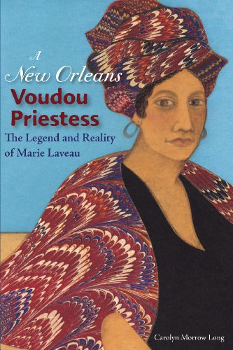A New Orleans Voudou Priestess: The Legend and Reality of Marie Laveau (Best Body Shop In New Orleans)