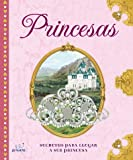 Princesas, Various Authors and Stephanie True, 8496939510