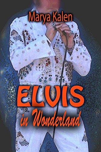 Elvis Tribute Artist - 1