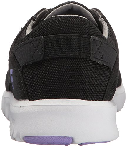 Women's Black Scout Active Low Etnies Shoe Top Purple dZwx5YA