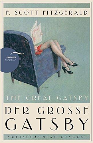 Der große Gatsby / The Great Gatsby (zweisprachig)