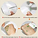 Transparent Stretch Adhesive Bandage Fixed Tattoo