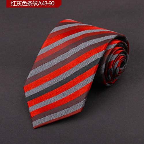 LBBJJ Corbata de Moda clásica Corbata de Seda Corbata de Seda ...