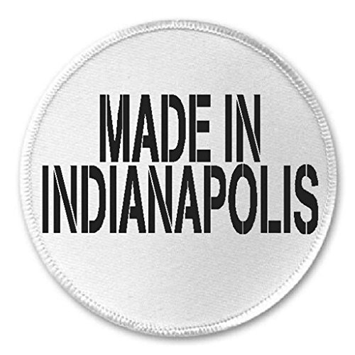 Made In Indianapolis - 3