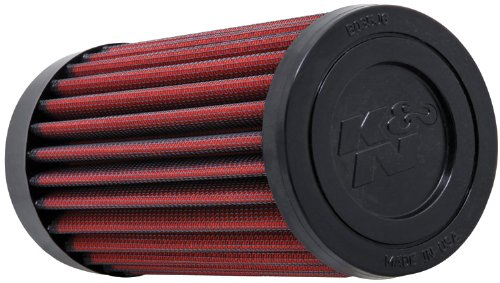 K&N E-4552 High Performance Replacement Industrial Air Filter