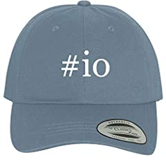 This dad cap features that low profile look you've been looking for. With its adjustable strap it fits a variety of head shapes and sizes. Professional embroidery and quality stitching showcase the design shown. Please be sure to contact us w...