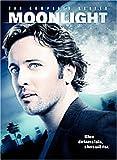 Moonlight - Season 1 - Complete [DVD] [2008]