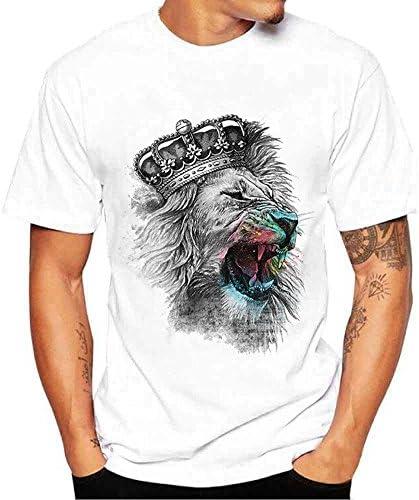 [해외]wodceeke T-Shirts for MenFashion Printed Tees Shirt Short Sleeve T Shirt Tops / wodceeke T-Shirts for MenFashion Printed Tees Shirt Short Sleeve T Shirt Tops