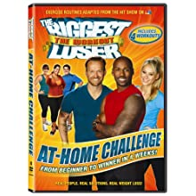 The Biggest Loser: At Home Challenge [DVD] (2011)