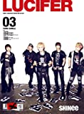 Shinee - Lucifer (Type A) (CD+DVD) [Japan CD] TOCT-40380