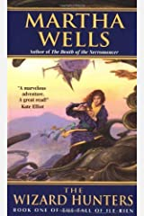 The Wizard Hunters: The Fall of Ile-Rien (The Fall of Ile-Rien Trilogy Book 1) Kindle Edition