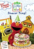 Sesame Street: Elmo's World: Favorite Things Image
