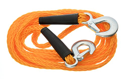 Marine Tow Rope - SE TR4M Emergency Tow Rope