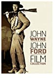 John Wayne: John Ford Film Collection (The Searchers / Fort Apache / She Wore a Yellow Ribbon / They Were Expendable / 3 Godfathers / The Wings of Eagles)