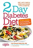 2-Day Diabetes Diet: Diet Just 2 Days a Week and Dodge Type 2 Diabetes