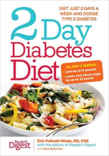2 Day Diabetes Diet Diet Just 2 Days A Week And Dodge Type 2