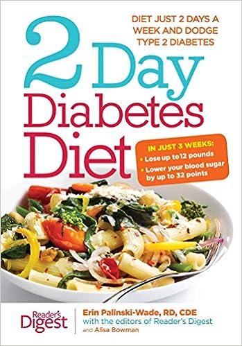 Diabetikerdiät mit Insulin