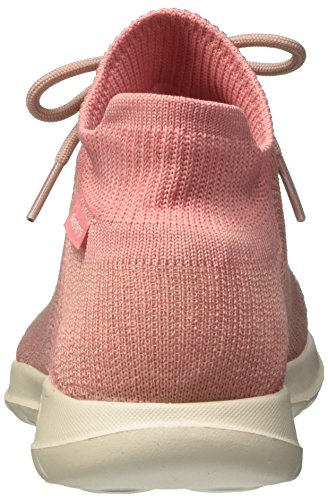 Skechers Go Donna Rosa pink Infilare Lite Walk Sneaker rise rrYxnd7qwC