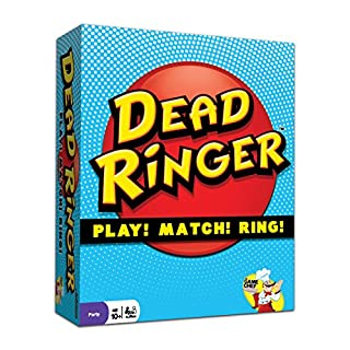 Dead Ringer - Fun Family Games - Great for Parties and Game Nights. Fun for All Ages!