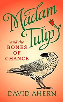 Madam Tulip and the Bones of Chance by [Ahern, David]
