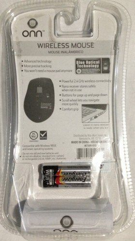 Driver for microsoft wireless optical receiver 2.1